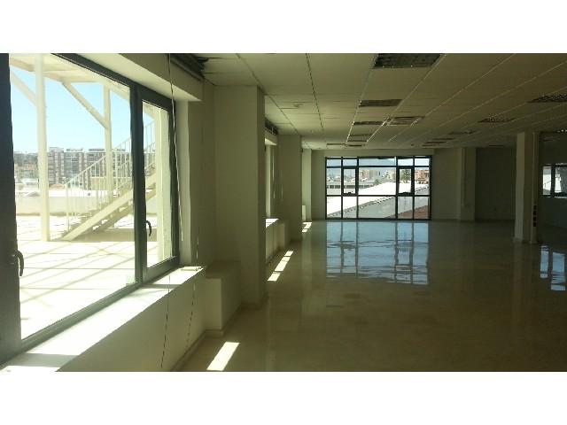 Oficina en alquiler en malaga - Alquiler oficinas malaga ...
