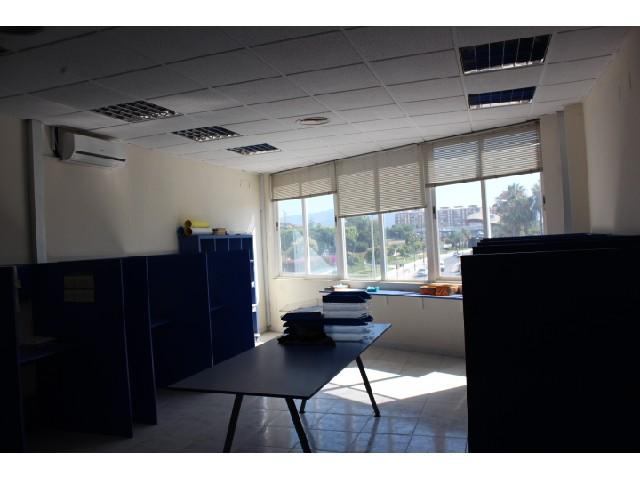 Innavex inmobiliaria industrial - Oficinas bankia malaga ...