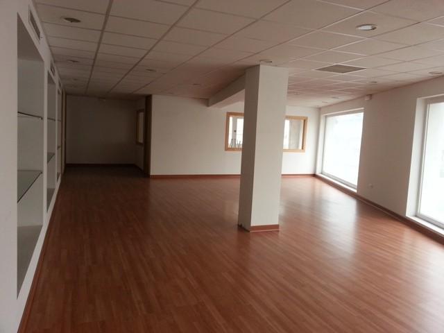 Oficina en alquiler en malaga for Oficinas bankinter malaga